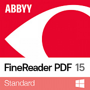 ABBYY FineReader Standard картинка №20541