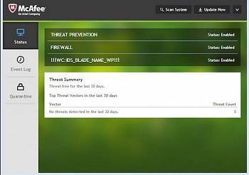 McAfee Endpoint Threat Protection картинка №8261