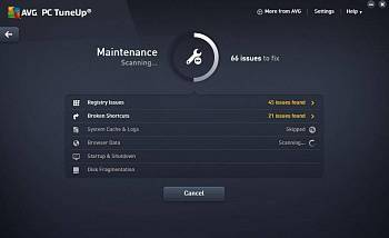 AVG Tune Up Unlimited картинка №8499