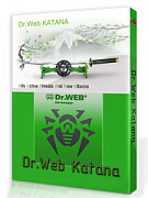 Dr.Web Katana Business Edition картинка №9948