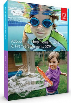 Adobe Photoshop Elements and Adobe Premiere Elements for Windows картинка №14355