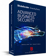 Bitdefender GravityZone Advanced Business Security картинка №15412