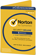 Norton Security Deluxe картинка №14486