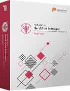 Paragon Hard Disk Manager Business картинка №15660