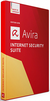 Avira Internet Security Suite картинка №14125