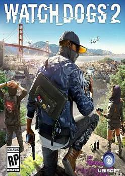 Watch Dogs 2 картинка №3704