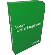 Veeam Backup & Replication картинка №14150
