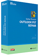 Stellar Phoenix Outlook PST Repair картинка №13921