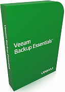 Veeam Backup Essentials (5 Instances) картинка №15774