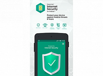 Kaspersky Internet Security для Android картинка №2525