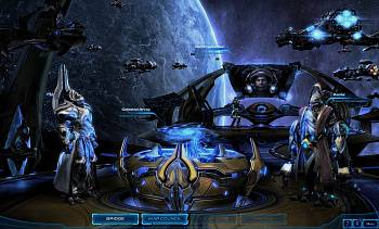 Starcraft 2: Legacy of the Void картинка №3555