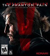 Metal Gear Solid V: The Phantom Pain картинка №7319