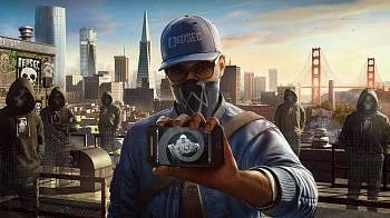 Watch Dogs 2 картинка №3702