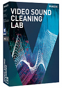 MAGIX Video Sound Cleaning Lab картинка №15693