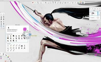 Autodesk SketchBook Pro for Enterprise 2018 картинка №9805