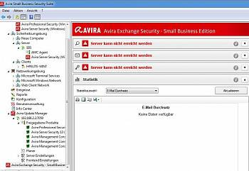 Avira Exchange Security картинка №4027