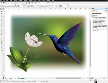 CorelDRAW Graphics Suite картинка №7659