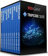 Red Giant Trapcode Suite картинка №6953