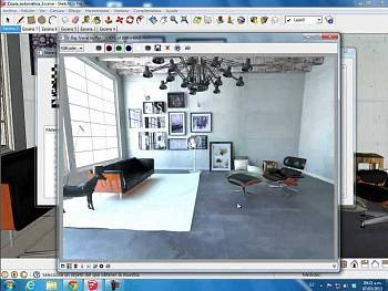 V-Ray for SketchUp картинка №6700
