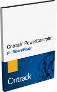Ontrack PowerControls для SharePoint картинка №13906