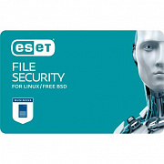 ESET File Security для Linux картинка №17788