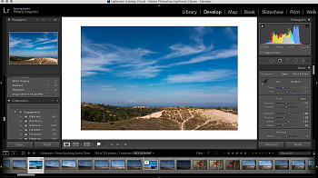 Adobe Photoshop Lightroom картинка №15166
