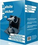 WebSite Watcher картинка №7687