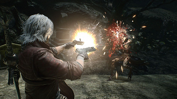 Devil May Cry 5 картинка №16135