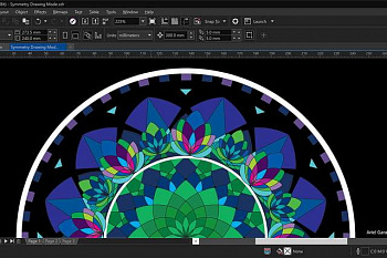 CorelDRAW Home & Student Suite 2018 картинка №16543