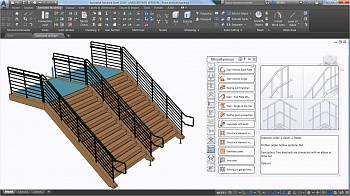 Autodesk Advance Steel картинка №8798