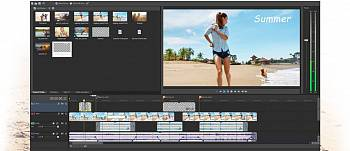 MAGIX VEGAS Movie Studio картинка №8410