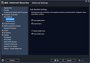 AVG Internet Security Unlimited картинка №8505