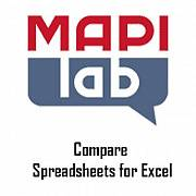 MAPILab Compare Spreadsheets for Excel картинка №9134