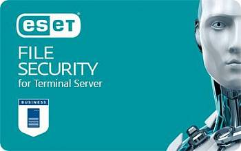 ESET File Security for Terminal Server картинка №9953