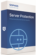 Sophos Central Server Protection картинка №14783