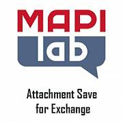 MAPILab Attachment Save for Exchange картинка №8950