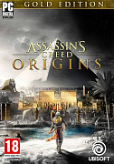 Assassin's Creed Истоки. Gold Edition картинка №9907