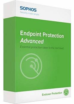 Sophos Endpoint Protection Advanced картинка №8568