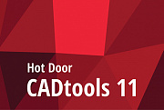 Hot Door CADtools11 картинка №13968
