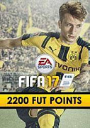 FIFA 17 UT 2200 Points картинка №5878