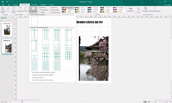 Microsoft Publisher 2019 (OLP) картинка №13626
