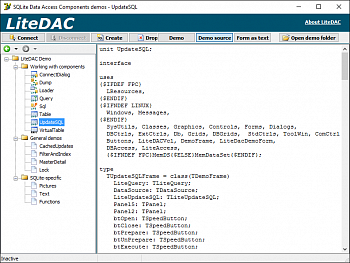 Devart Oracle Data Access Components (ODAC) картинка №6836
