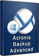 Acronis Backup Advanced Universal License картинка №6233