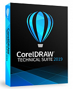 CorelDRAW Technical Suite 2019 картинка №16945