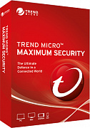 Trend Micro Maximum Security картинка №14255