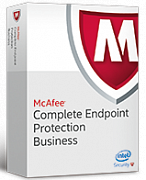McAfee Complete EndPoint Protection - Business картинка №8298