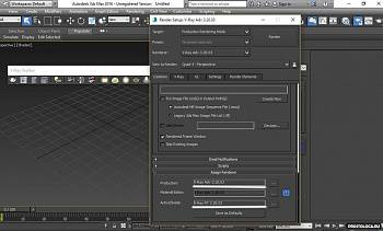 V-Ray Next Workstation for 3ds Max картинка №11984