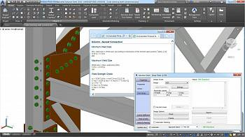 Autodesk Advance Steel картинка №8799