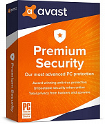 Avast Premium Security картинка №17715
