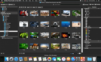 ACDSee Photo Studio for MAC картинка №13275